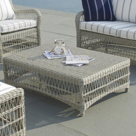 Southampton Lounge Chair + Ottoman de Kingsley Bate