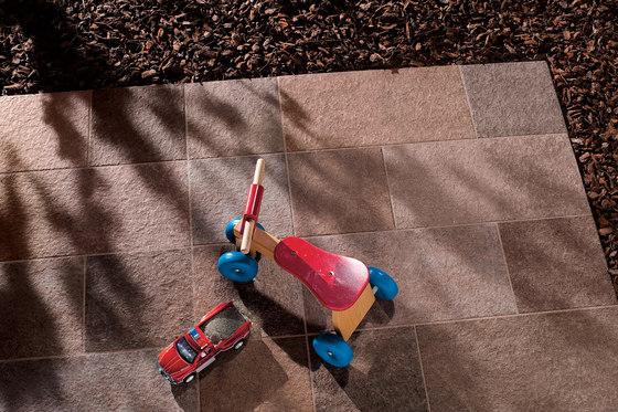 Porfido Rosso LC 01 von Mirage