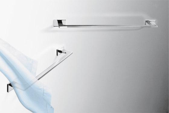 Porta scopino d'appoggio in ABS di COLOMBO DESIGN