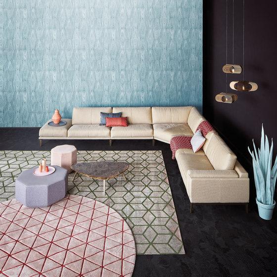 Bellice | Corner Sofa de Leolux