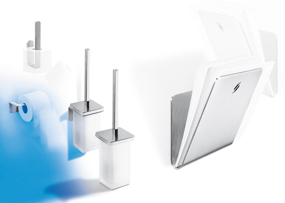 Tower holder by COLOMBO DESIGN