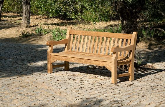 Rothesay | Seat 240 von Barlow Tyrie