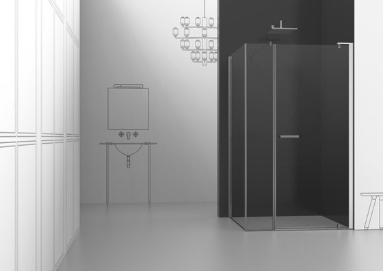 Shadow by COLOMBO DESIGN