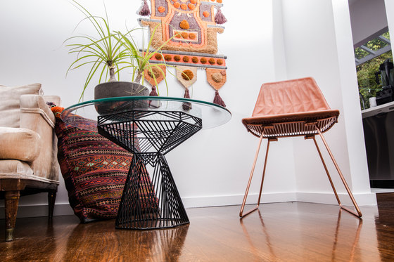 Switch Table / Stool by Bend Goods