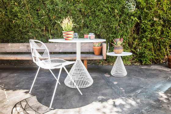 Bistro Table Base by Bend Goods