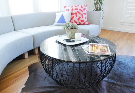 Coffee Table Base von Bend Goods