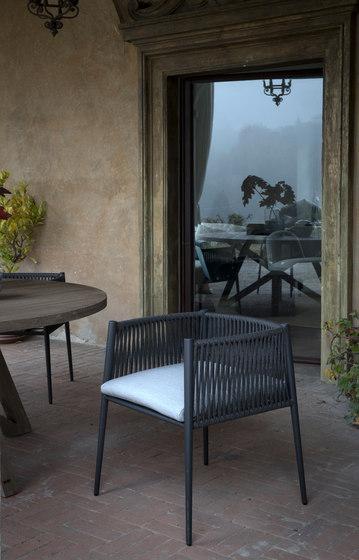 Luce | Chair by Unopiù