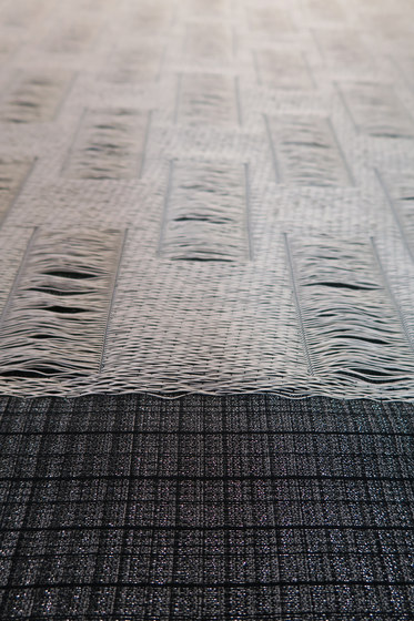 Class | Woven Wall Panels by Tuttobene