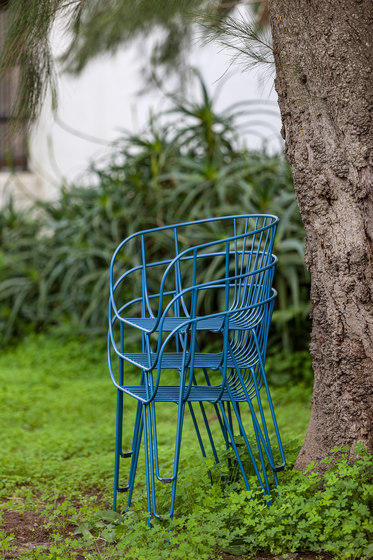 Olivo Armchair by iSimar