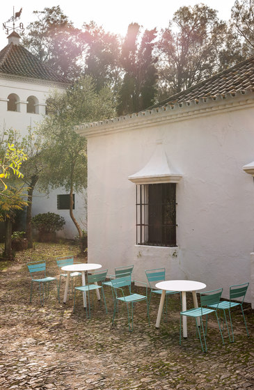 Mallorca Armchair  | Taupe grey di iSimar