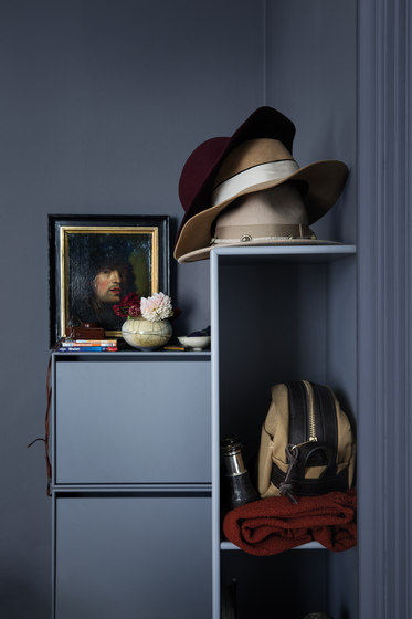 Shoe Storage Box | Lounge de Montana Furniture