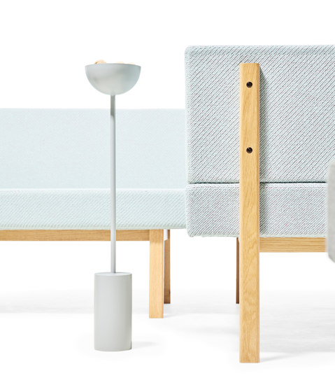 Homework chaise (left), highback (left) von Les Basic