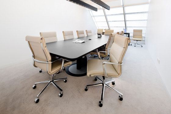 Una Chair Executive de ICF