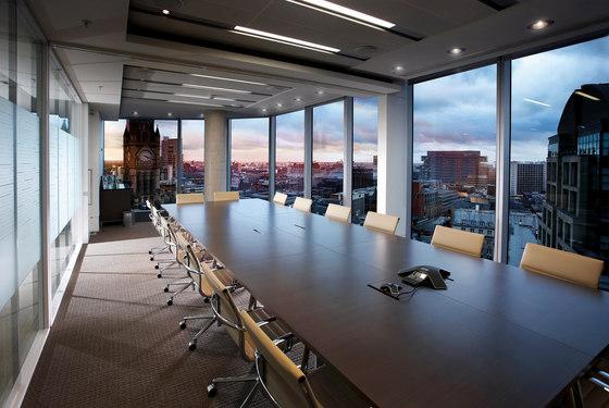 Una Chair Management by ICF