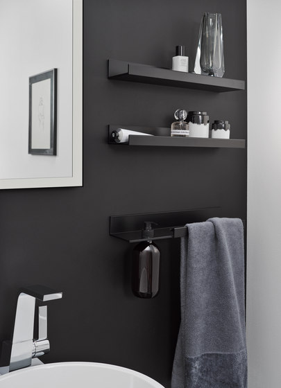 Assist | Shelf system (AS400) by Alape