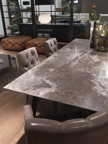 Self Dining Table by Marelli