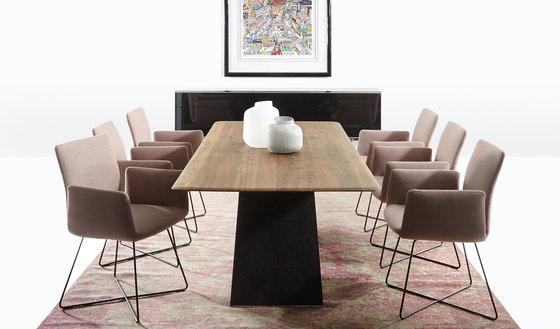 S100 Dining-Table di Yomei
