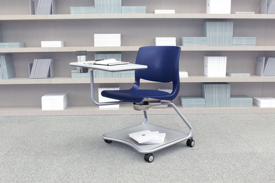 Variable HybrEd Chair de Teknion