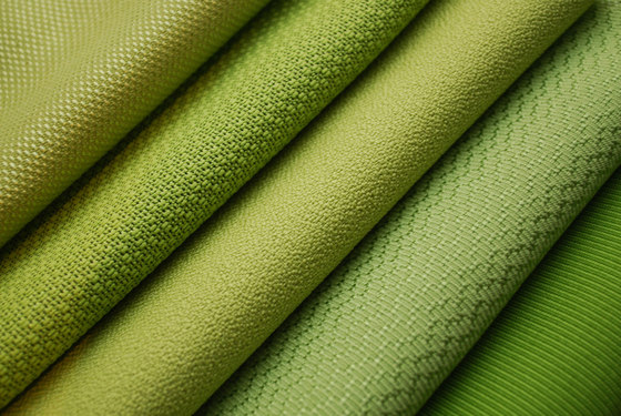 Fundamentals | Nickel de Luum Fabrics