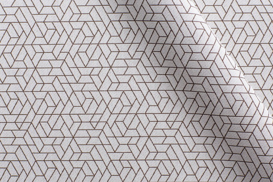 Flexagon | Projection by Luum Fabrics
