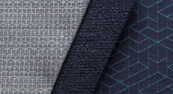 Flexagon | Blueprint di Luum Fabrics