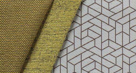 Iterate | Cast de Luum Fabrics