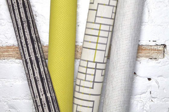 Subdivide | Village Green von Luum Fabrics