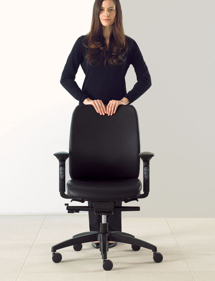 Amicus Task Chair by Teknion