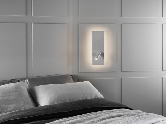 Edge Reader by Astro Lighting
