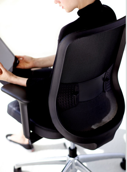 Projek Task Chair by Teknion