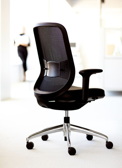 Projek Task Chair de Teknion