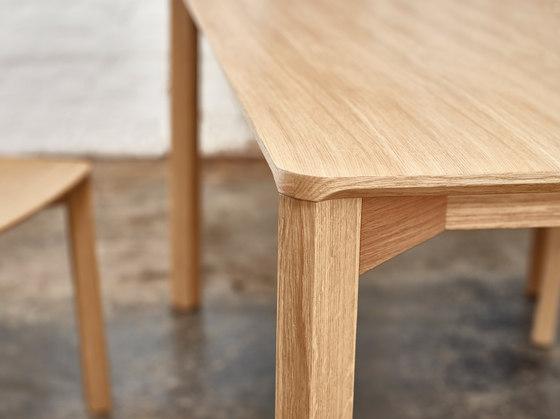 Lasa Table de TON