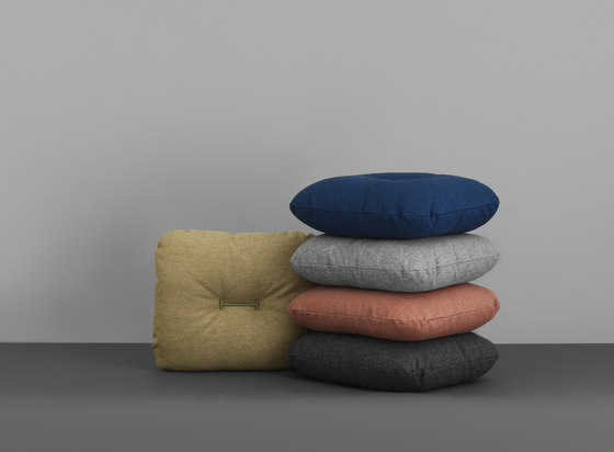 Hi Cushion Wool de Normann Copenhagen