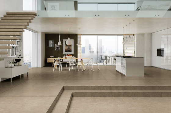 Ava - Extraordinary Size - Contemporanei - District Bianco by La Fabbrica
