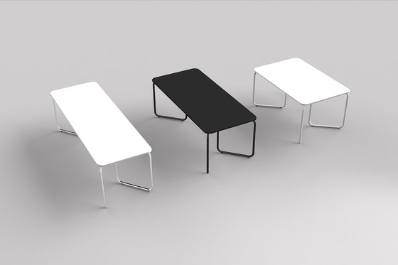 HELIOS Foldable Table Base by Joval