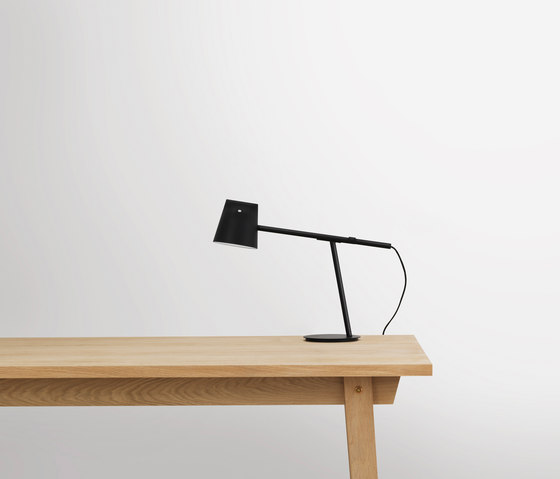 Momento Table Lamp by Normann Copenhagen