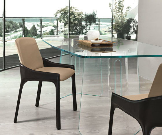 PLIE CHAIR di Fiam Italia