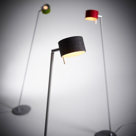 CAI | Floor lamp di Domus