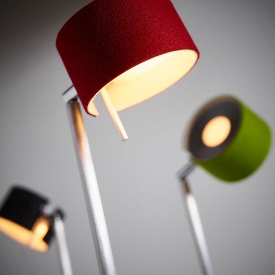 CARLA | Floor lamp de Domus