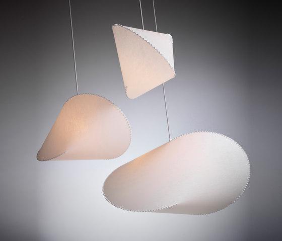 FLOYD   Pendant lamp size 2 by Domus