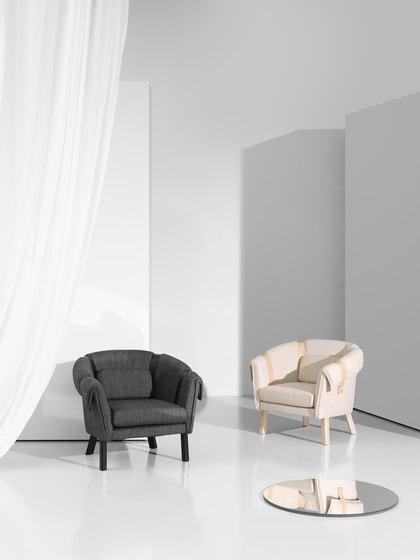 Ram Easy Chair von Design House Stockholm