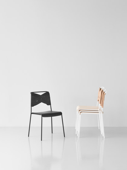 Torso Chair by Design House Stockholm