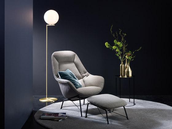 Prelude Lounge de Jori