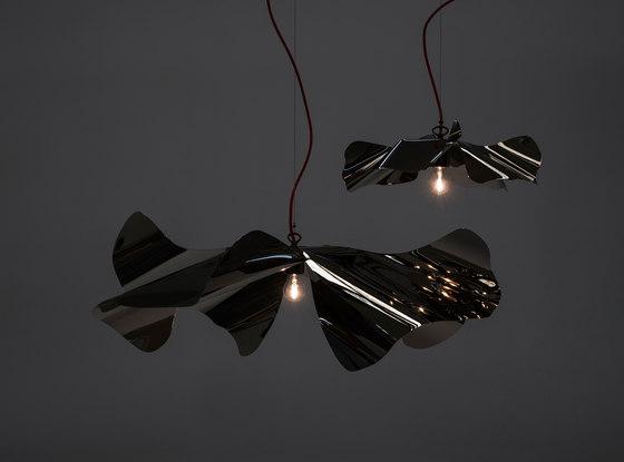 Papavero Raggiante ceiling lamp by Opinion Ciatti