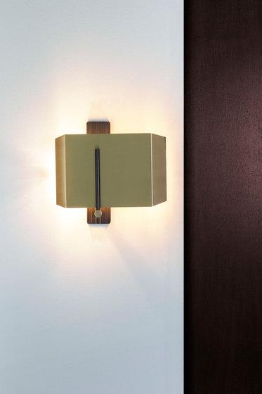 Aegis Wall Light by Bert Frank