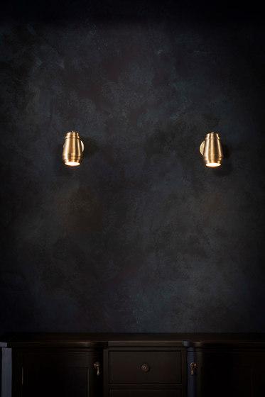 Cask Wall Light di Bert Frank