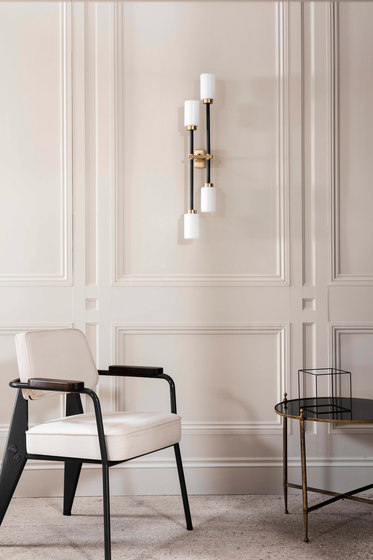 Farol Double Wall Light di Bert Frank