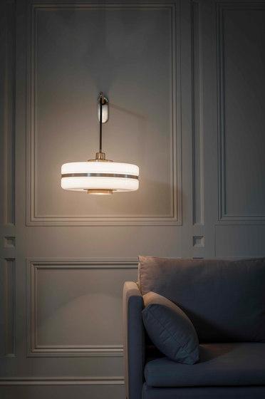 Masina Pendant Lamp di Bert Frank