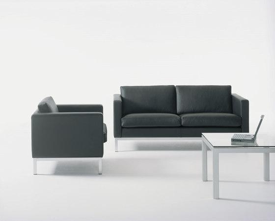 HJM Soflex 150 Sofa de Stouby