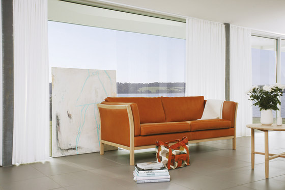 Paula Sofa by Stouby